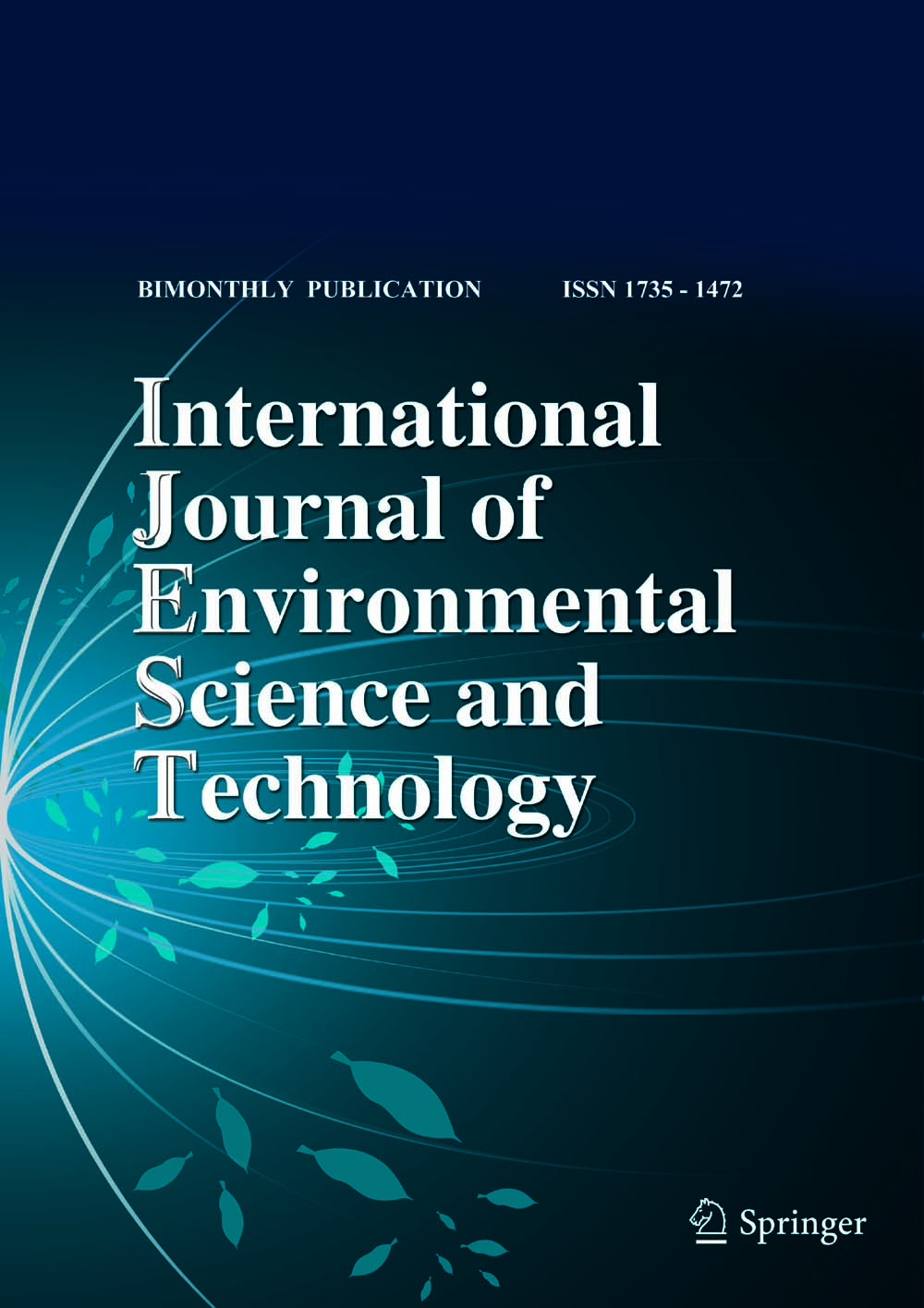 (International Journal of Environment & Technology (IJEST